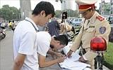 Xóa định kiến giữa người dân với cảnh sát giao thông: Hãy làm đúng việc của mình