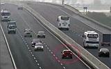 Các lỗi vi phạm trên đường cao tốc và mức xử phạt