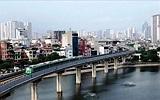 Chính thức hoàn thành đóng điện và chạy thử toàn tuyến đường sắt Cát Linh – Hà Đông