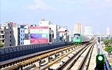 Đường sắt đô thị Cát Linh - Hà Đông: Khởi đầu cho hệ thống giao thông hiện đại