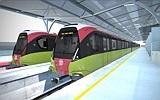 80% ý kiến ủng hộ mẫu tàu đường sắt đô thị Nhổn - Ga Hà Nội