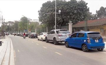 Điểm nóng giao thông: Nỗi lo cũ trên tuyến đường mới
